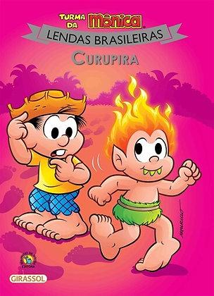 Lendas Brasileiras - Curupira