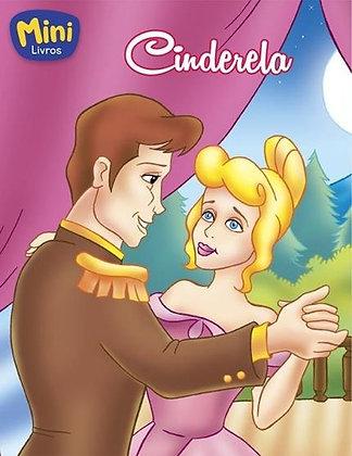 Mini - Princesas: Cinderela