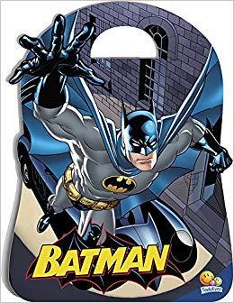 Batman (ML/ESP) - KIT C/08 UND.
