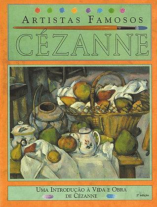 Artistas Famosos - Cezanne