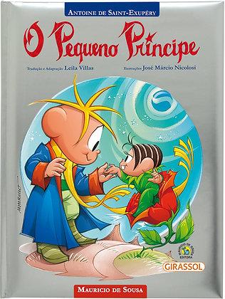 O Pequeno Principe (Ed.Luxo)