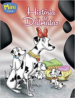 Mini - Clássicos: História de Dalmatas