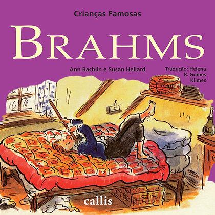 Crianças Famosas - Brahms