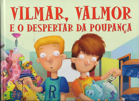 Biblioteca de Literatura(30):Vilmar,Valmor E...Poupança