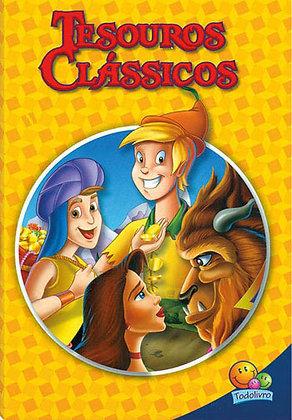 Classic Stars 3em1: Tesouros Clássicos