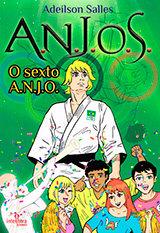 A.N.J.O.S. - o Sexto Anjo - Vol. 3