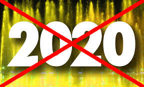 Shows moved to 2021