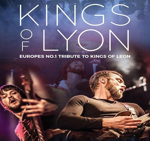 KINGS OF LYON