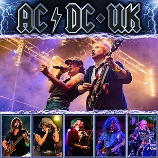 AC/DC UK