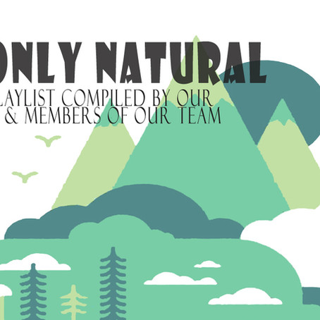 February Social: It's Only Natural