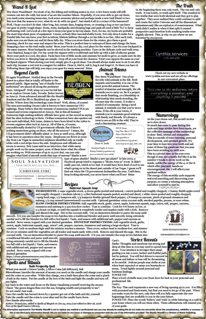 Issue 43 November 23-December 6, 2020102