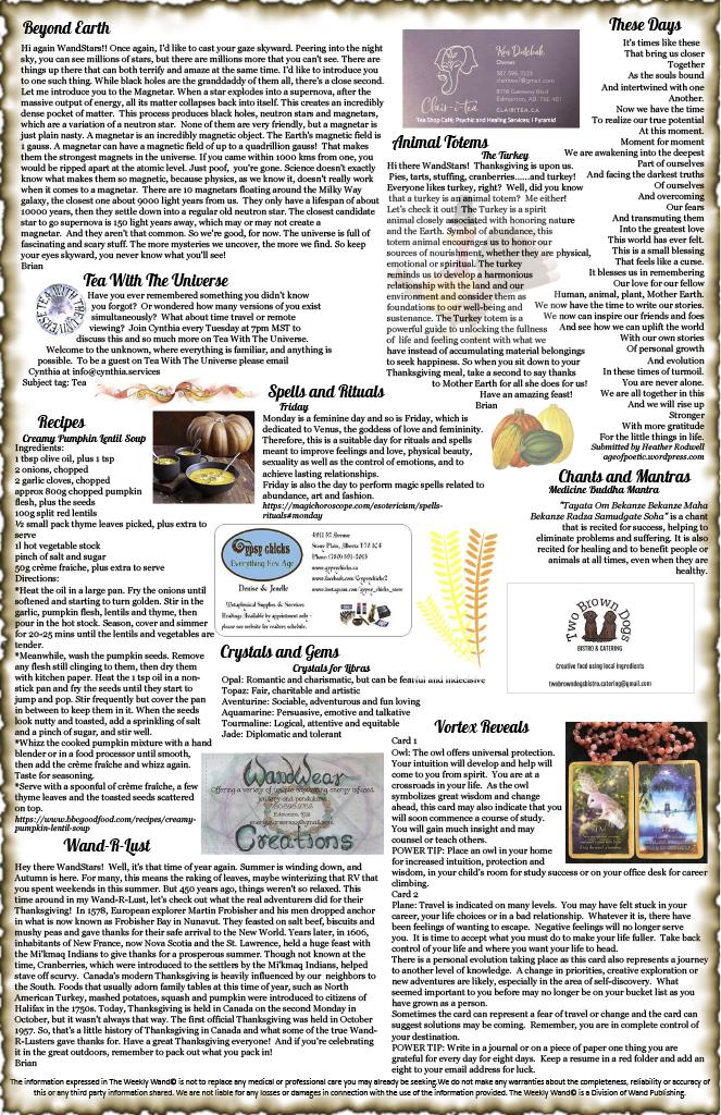 Issue 39 September 28-October 11, 202010