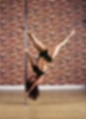 Pole Dance Jam – Pole Dancing & Pole Fitness Class