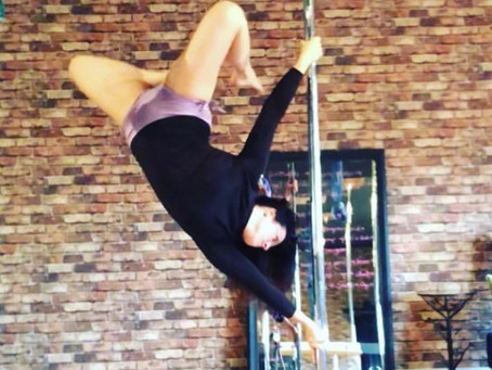 Spin Your Way into a Healthier and Happier Life with Aerial Dancing