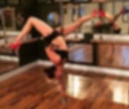 Studio Cabaret Pole Dance – Pole Dancing & Pole Fitness Class
