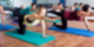 Pilates, Yoga Class, Barre Class, and HIIT Training All Combined into One