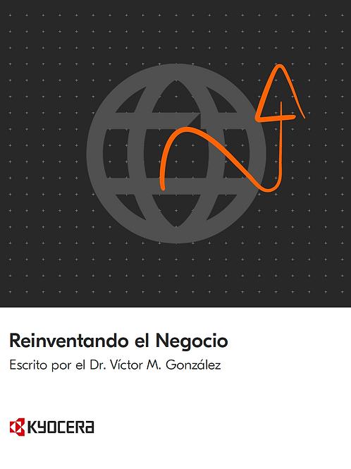 Reinventando el Negocio: Marco de Innovación Estratégica