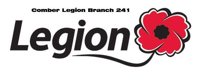 Comber Legion