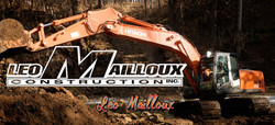 leo mailloux business card