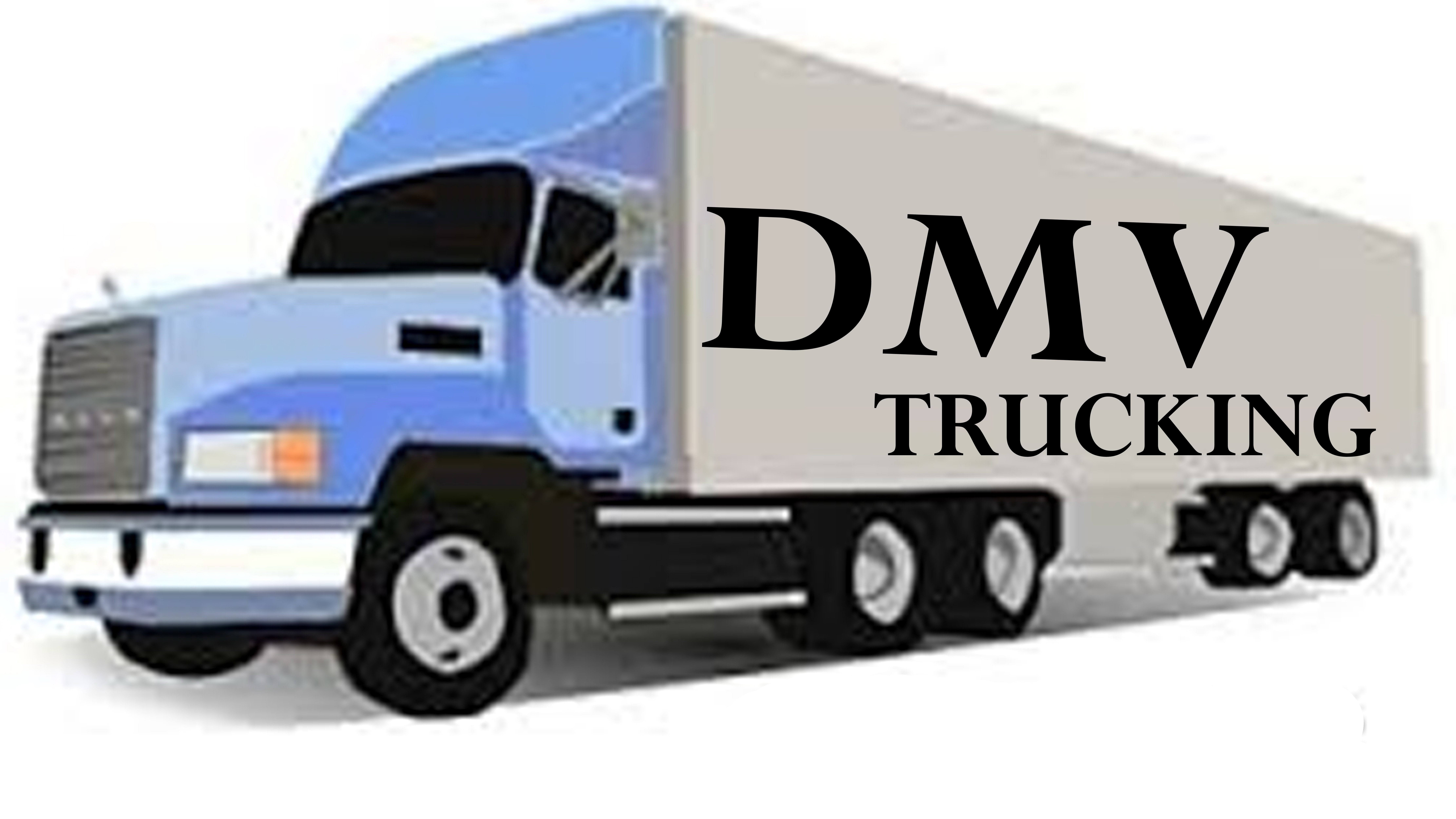 DMV trucking