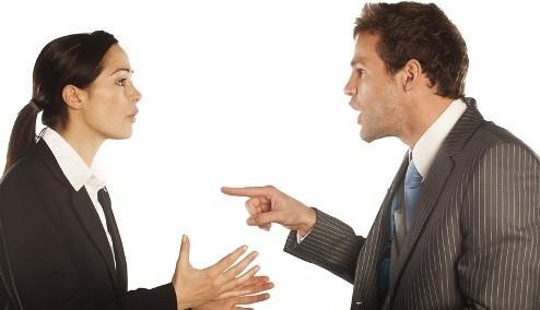 Оратор-Мастер и решение конфликтов