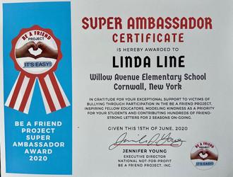 Linda Line