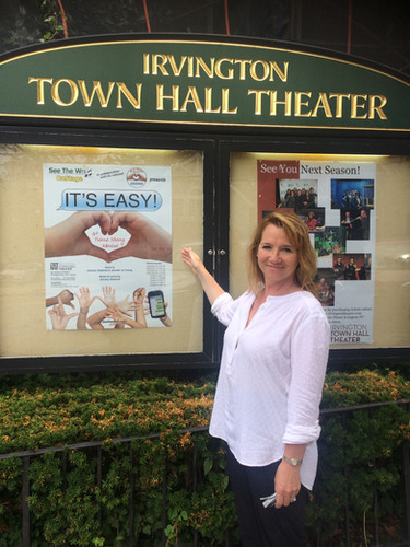 """Director January Akselrad: 2017 Professional Run Of """"It's Easy!"""""""