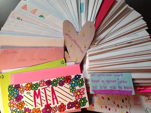 Friend Mail School Batch