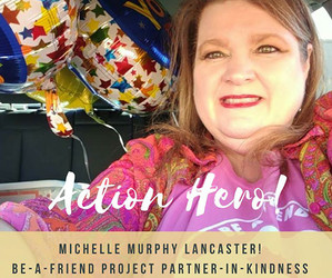 Michelle Murphy Lancaster