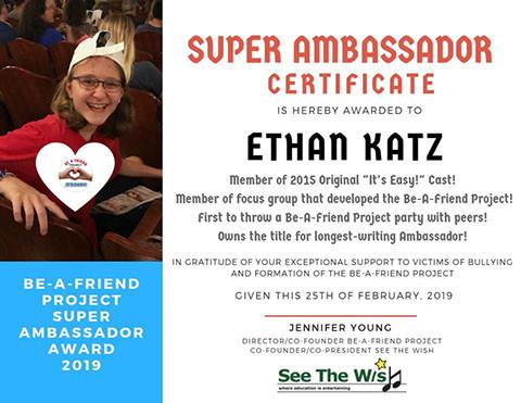 Ethan Katz