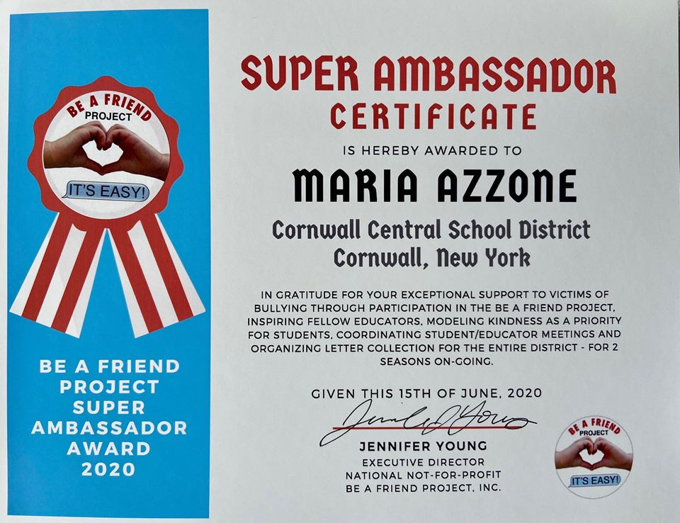 Maria Azzone