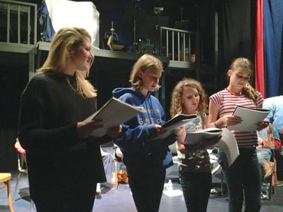 2015 Theater Lab