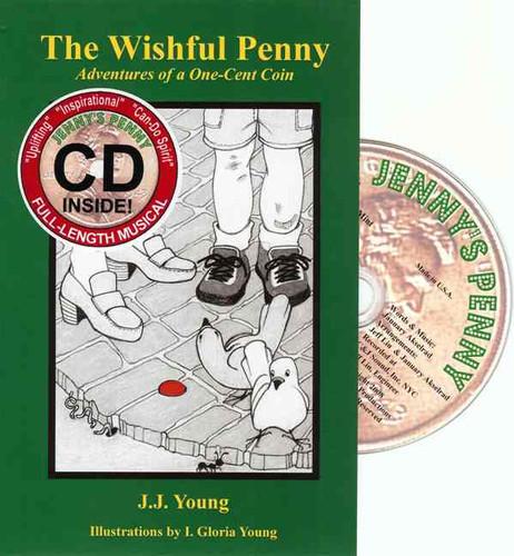 Wishful Penny-Jennys Penny 2009 Cover.JP