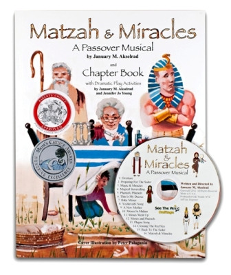 BookMatzah&Miracles with 2-awards-smalle