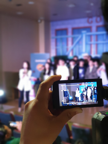 SIE South Korea - Parents' Sneak Preview