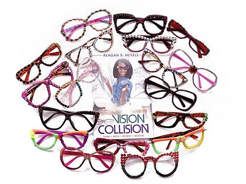 Vision Collision Frames