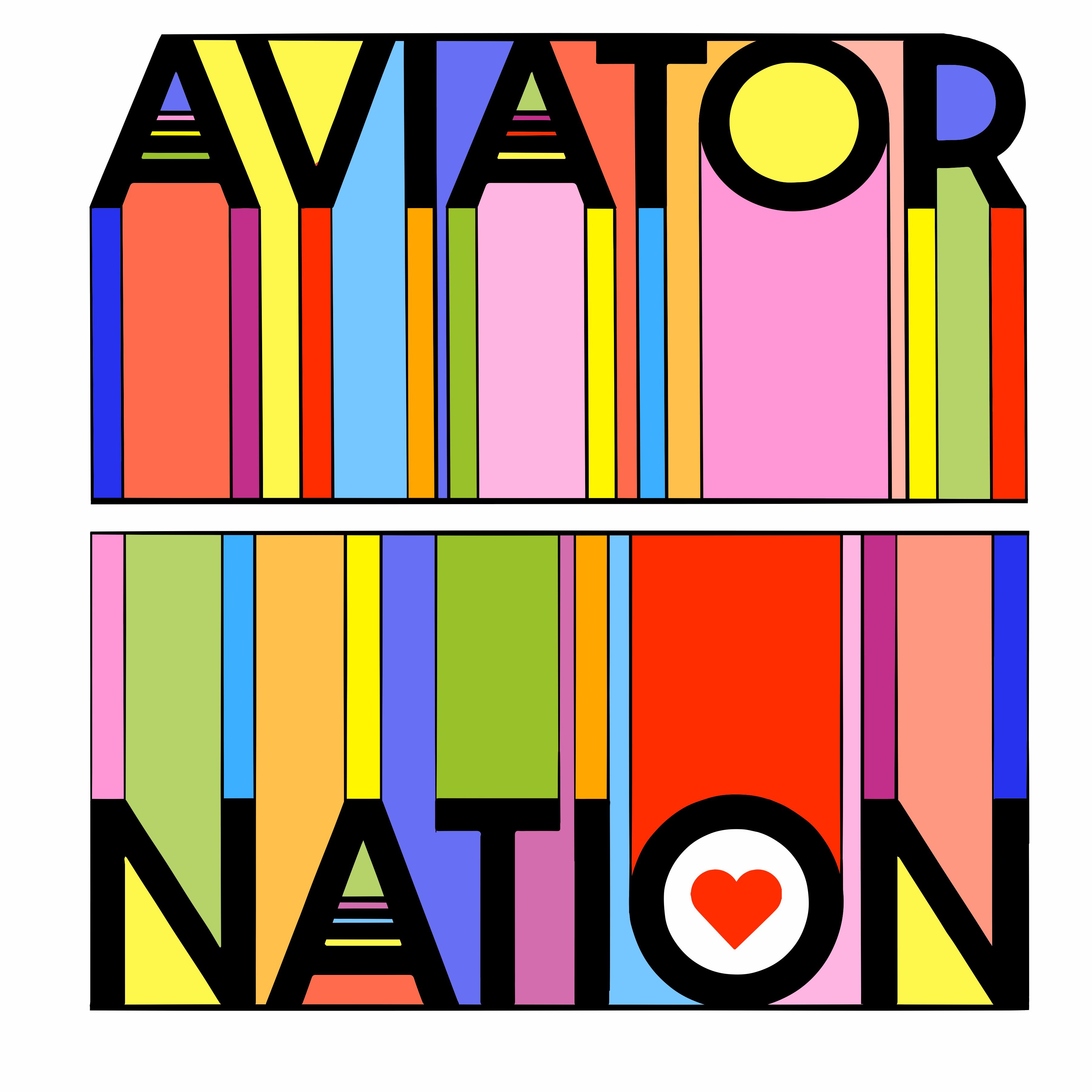 Aviator Nation Idea 3