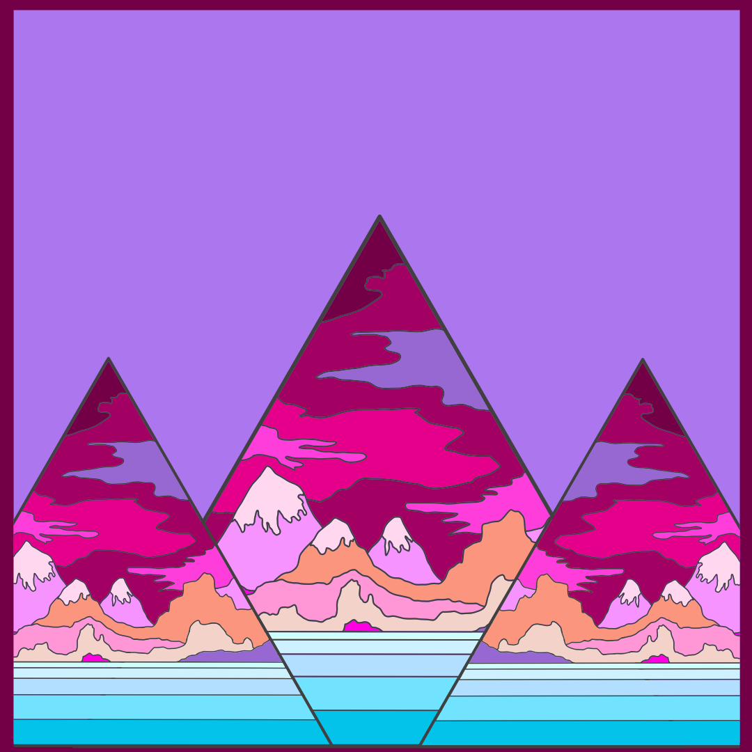 70s Mountains