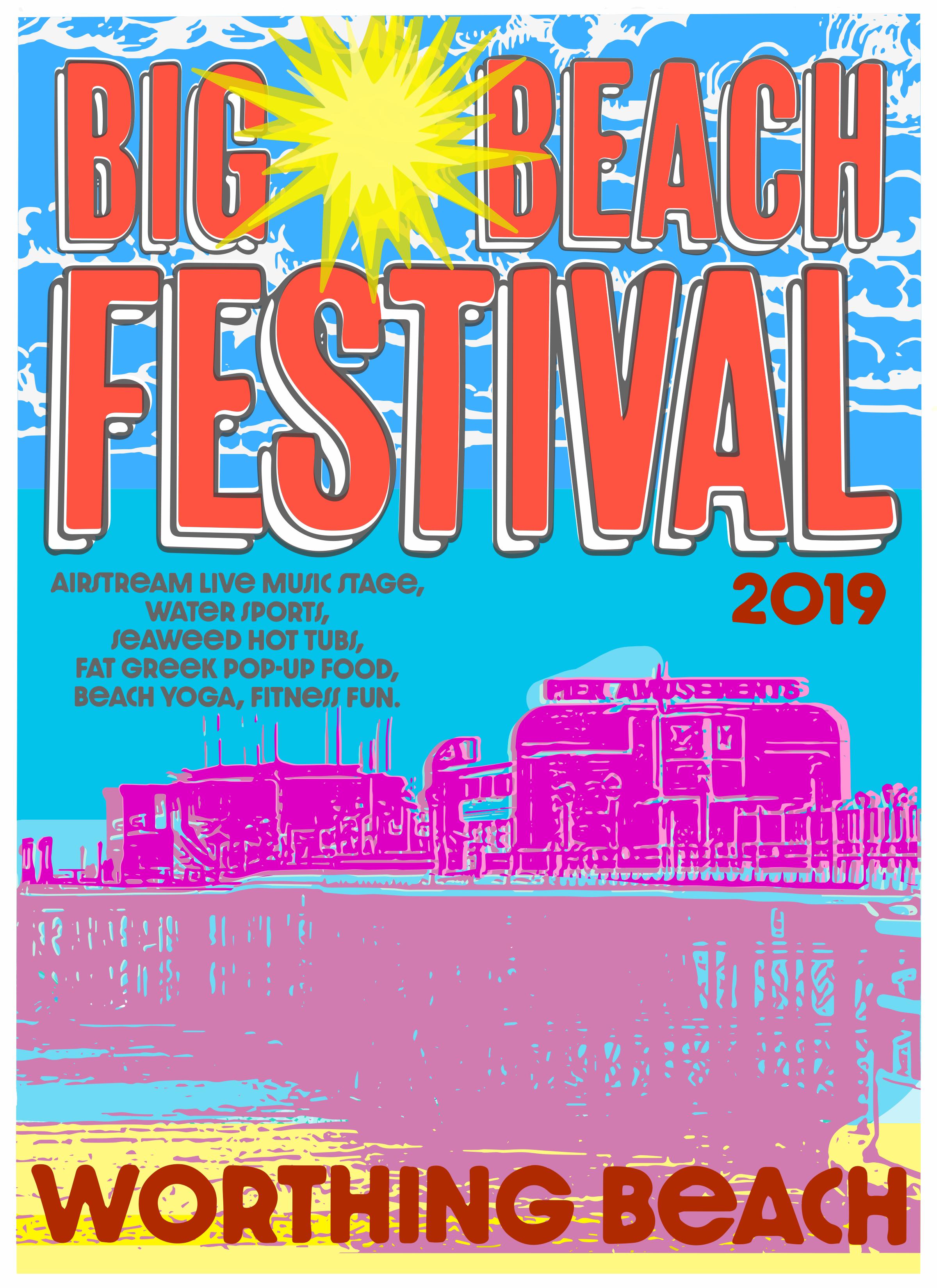 Beach Festival