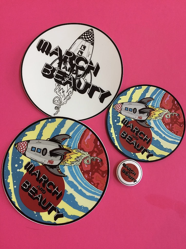 M&B_Buttons and Stickers