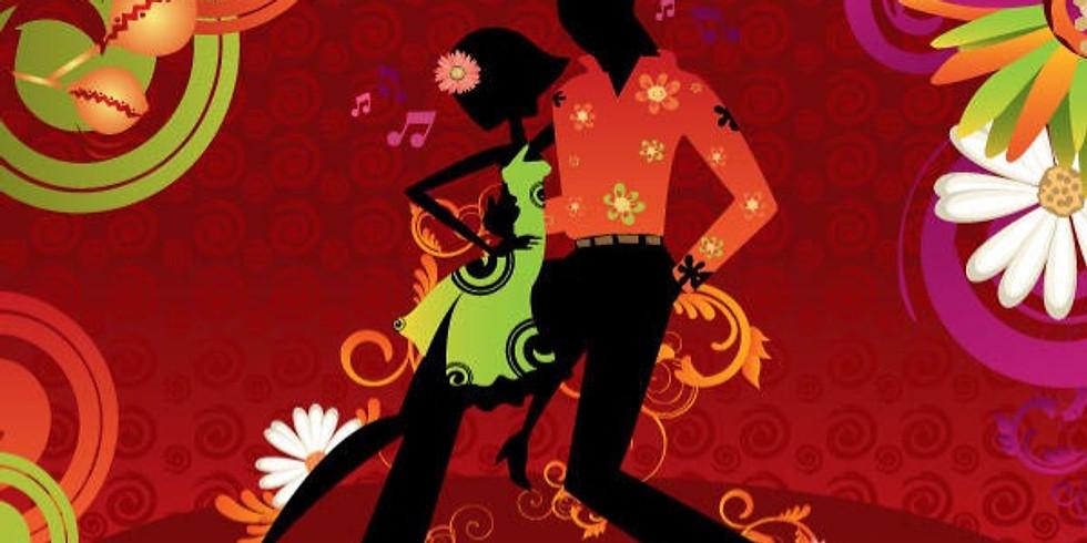 Celebrate Summer to the Rhythm of Salsa!