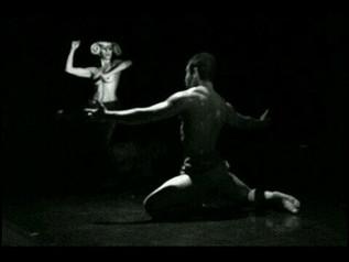 Orfeo Drama Remix 2012
