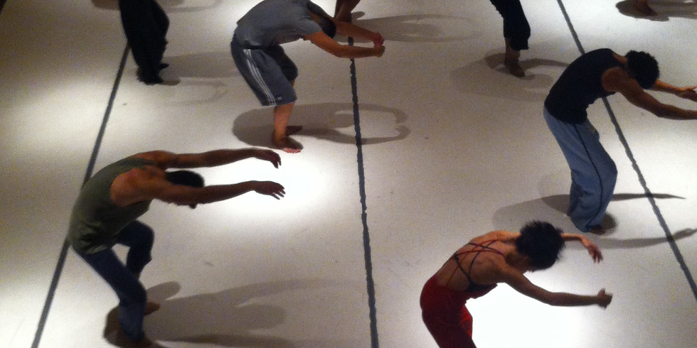 Contemporary Dance Taster Class for Adults