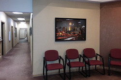 Art Commission, Hoglund Law Office