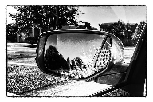 Impression - Wing Mirror Series