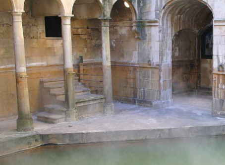 Spa and Hydrothermal Bathing for Health and Wellness