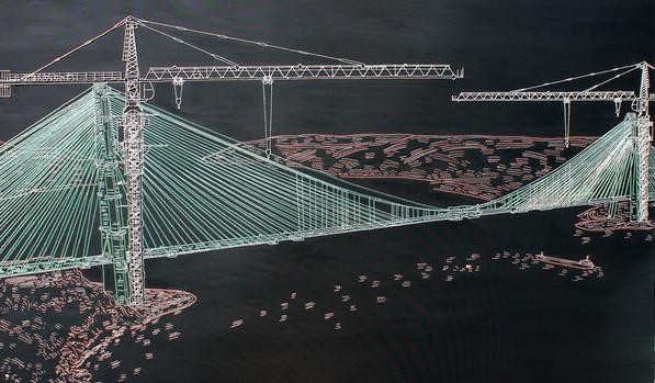 Yavuz Sultan Selim Bridge - Istanbul