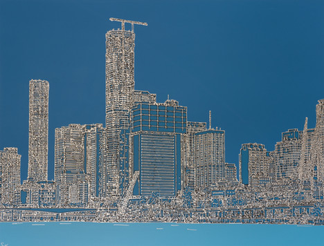 City River, Brisbane