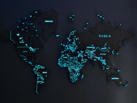 Уникальная карта