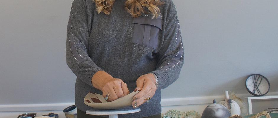 Handbuilding - Platters Course
